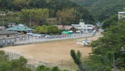 2013 0609 防災訓練 010 着陸2