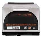 過熱水蒸気オーブンレンジER-JD510