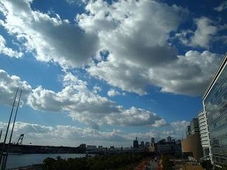 20131126兵庫県立美術館港風景