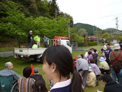 福祉祭り3
