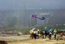 命の行進2011被災地にて03
