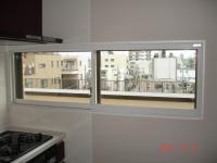 既存の内窓設置済みの窓