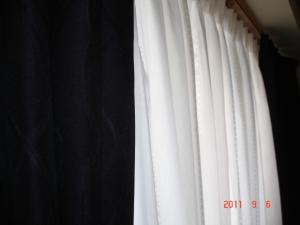LDKカーテン