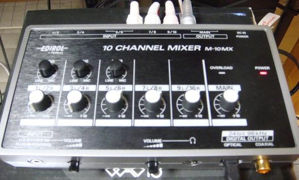 M-10MX