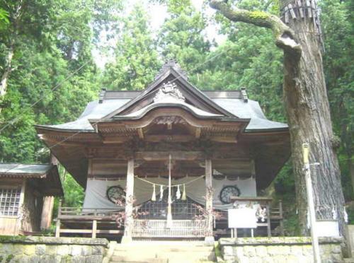 長岡神社1