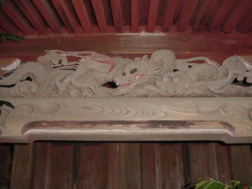高山本殿彫刻5