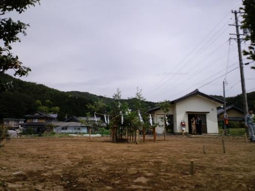 地鎮祭13