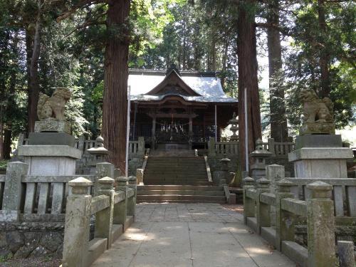 法性神社4