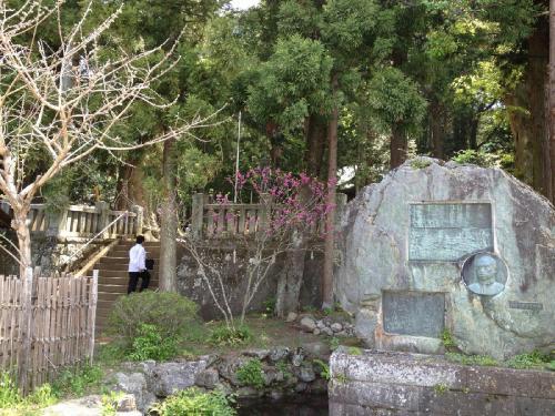 法性神社2