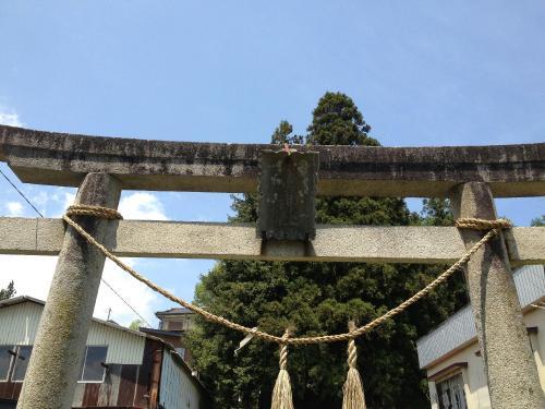 八嶋神社1