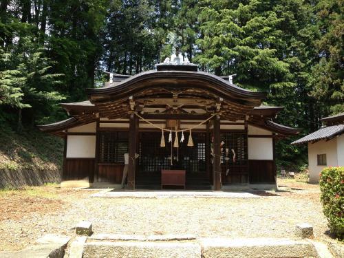 八嶋神社2