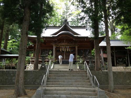 蕗原神社2