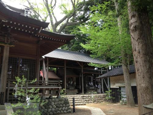 蕗原神社3