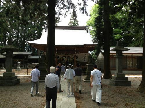 小河内神社2