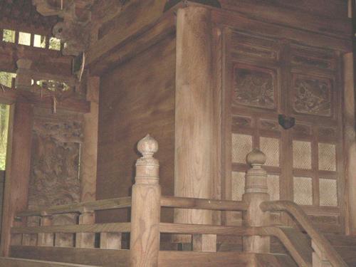 長岡神社4