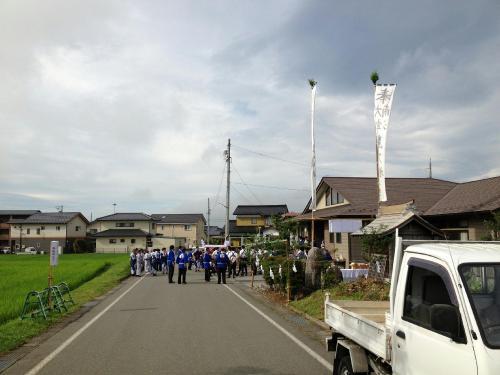 小町屋津島1