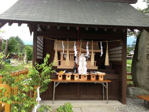福岡津島神社1