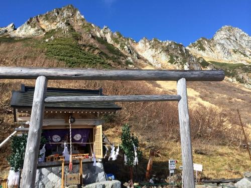 駒ヶ岳神社4