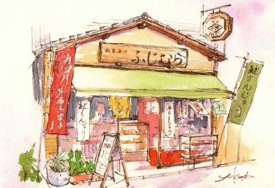 フジムラ店舗