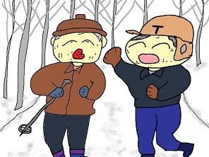 森の人 2