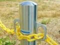 プラスチック鎖