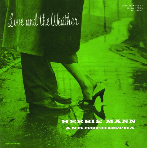 Love And The Weather Herbie Mann