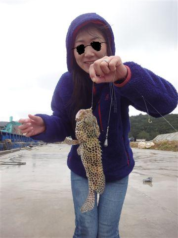 2011 沖縄 魚釣りペイント済みまる