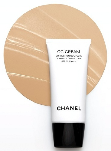 Chanel_CC Cream