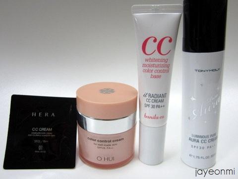 CC Cream 比較_blog (1)
