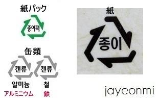 韓国コスメ_リサイクルマーク_読み方 (5)