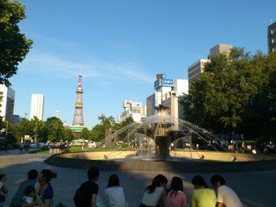 道マラゴール2011