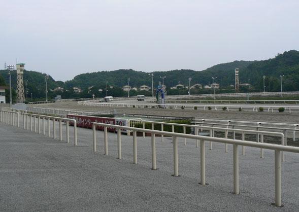 高知競馬6
