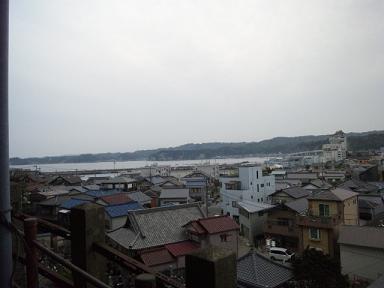 遠見岬神社★眺め