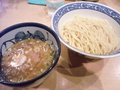 青葉★つけ麺