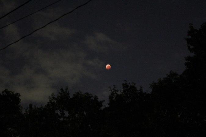 2014-10-08 皆既月食