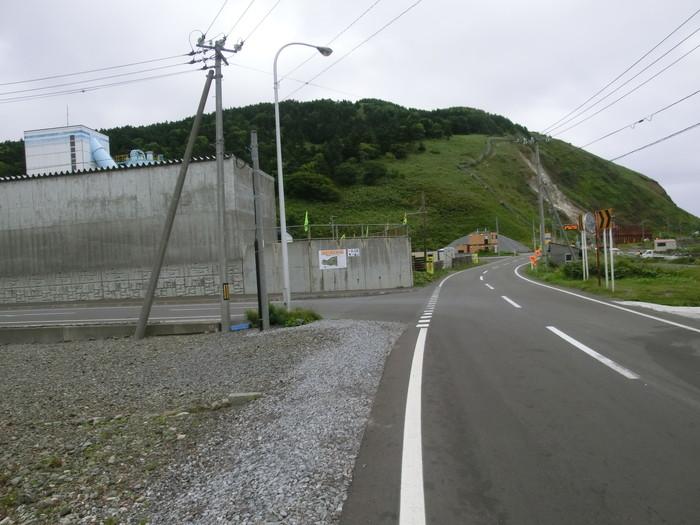 礼文林道 (4)