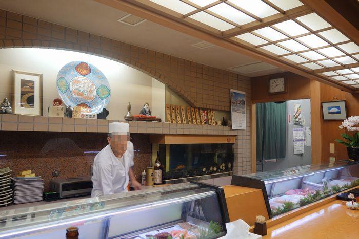 松乃寿司1