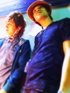 菅と稲葉ジャケット1.1