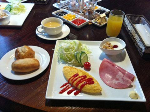 朝ご飯IMG_4606