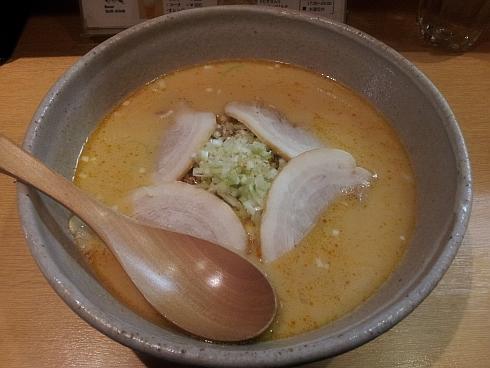 極旨担担麺専門店 京担