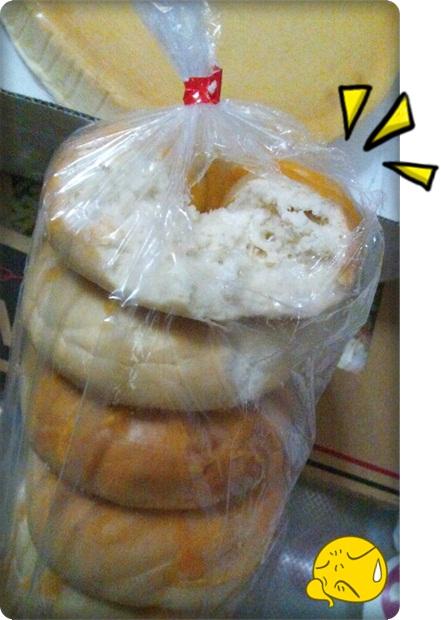 0123ベーグルパン
