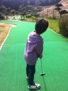 パットゴルフ20130414