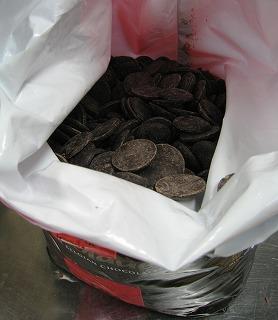 s-チョコレート