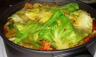 s-トマト鍋
