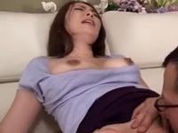 熟女の動画でヌイたったww