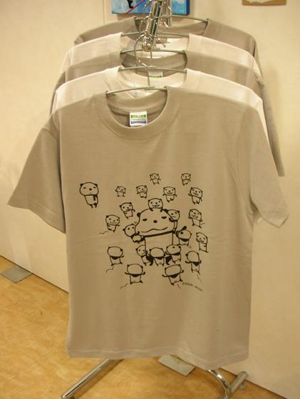 大月雑貨10(Tシャツ)