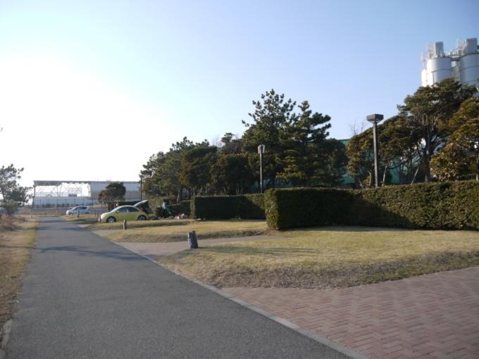 城南島03