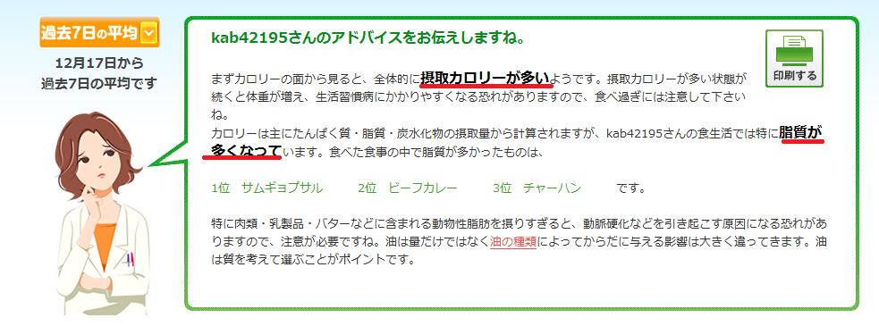 あすけん20131217その1