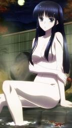 i271488 nagata_yoshihiro naked onsen tagme touma_kazusa white_album white_album_2