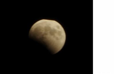 皆既月食117